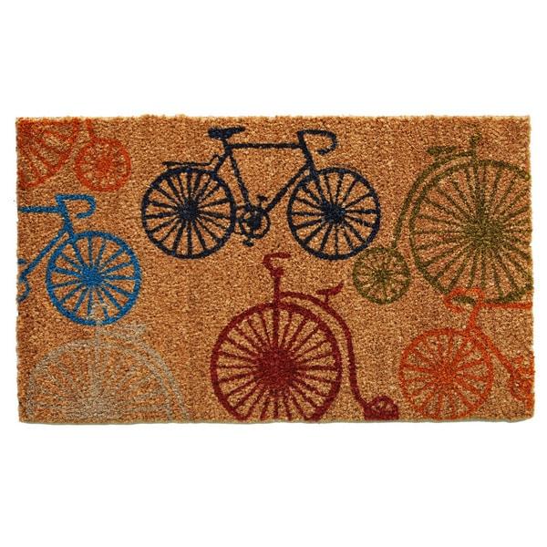 Momentum Mats Bicycles Doormat