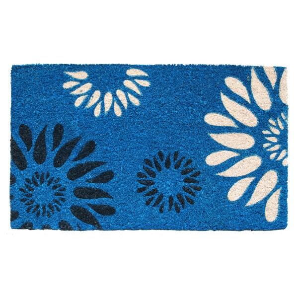 Heather Doormat