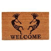 Trinidad Welcome Doormat