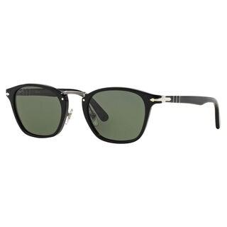 Persol Men's PO3110S Plastic Phantos Polarized Sunglasses