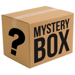 e.l.f. 10-piece Mystery Makeup Box