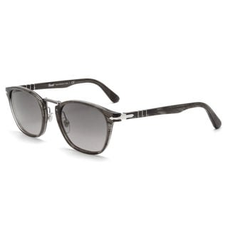 Persol Men's PO3110S Plastic Phantos Sunglasses