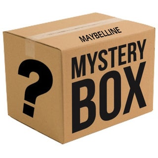 Maybelline 10-piece Mystery Box