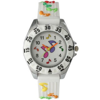 Olivia Pratt Kids' Music Note Watch