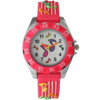 Olivia Pratt Kids' Music Note Watch (2 options available)