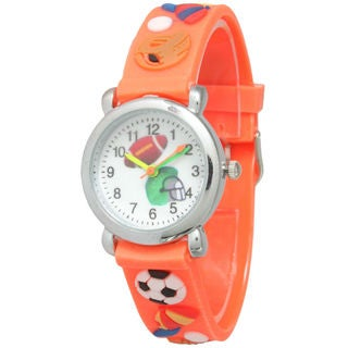 Olivia Pratt Kids' Multi-Sports Watch