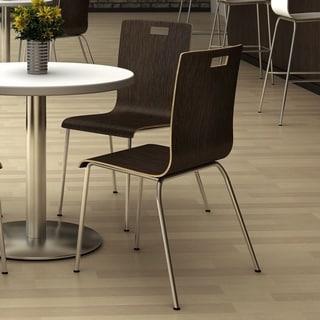 Jive Series Bentwood Laminate Cafe Chair