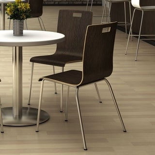 KFI Jive Bentwood Laminate Cafe Chair