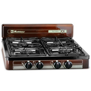 Link to Koblenz 4-burner Gas Stove Similar Items in Camping & Hiking Gear