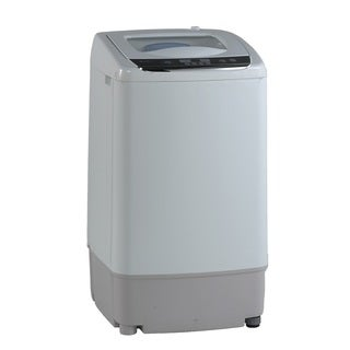 Avanti TLW09W 1.0 CF Top-loading Portable Washer