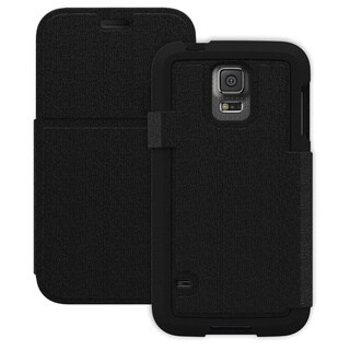 Apollo Folio Phone Case for Samsung Galaxy S5 (Bulk Pack of 150)