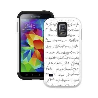 Aegis Design Series Phone Case for Samsung Galaxy S5 (Bulk Pack of 50)