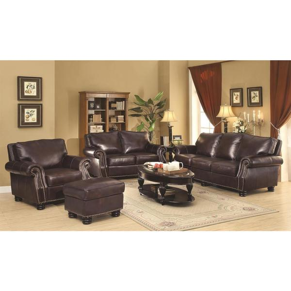 Leopold Living Room Set