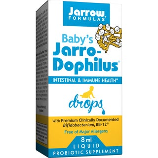 Jarrow Formulas Baby's Jarro-Dophilus 8 ml Liquid Drops