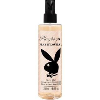Playboy Play It Lovely Women's 8-ounce Body Mist