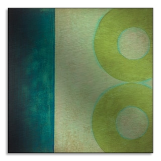 Gallery Direct Sean Jacobs 'In Common I' Aluminum Mounted