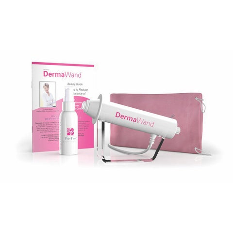 DermaWand Skin Care Kit