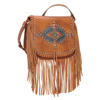 American West Pueblo Moon Collection Handbag