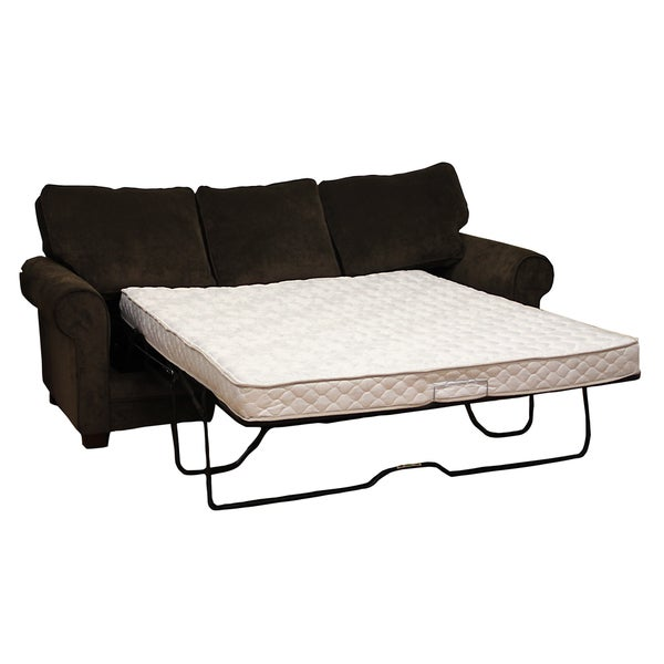PostureLoft Breckenridge 5 inch Queen size Innerspring  : Renew and Revive Breckenridge 5 inch Full size Innerspring Plush Sofa Bed Mattress e466275d 5d80 4acd a0b4 add7c52d2725600 from www.overstock.com size 600 x 600 jpeg 22kB