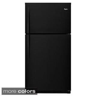 Whirlpool 21.3 cu. ft. Top Freezer Refrigerator