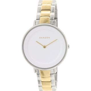 Skagen Women's Ditte SKW2339 Stainless Steel Quartz Watch