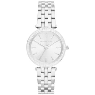 Michael Kors Women's MK3364 Stainless Steel Quartz Watch