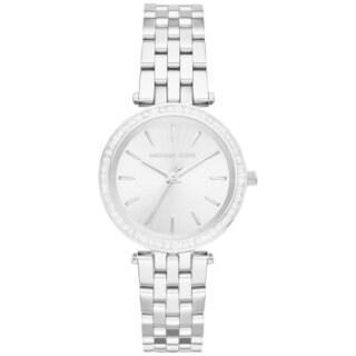 Michael Kors Women's MK3364 Stainless Steel Quartz Watch