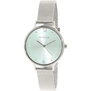 Skagen Women's SKW2324 Stainless Steel Quartz Watch