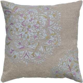 Rizzy Home 18-inch Printed Throw Pillow
