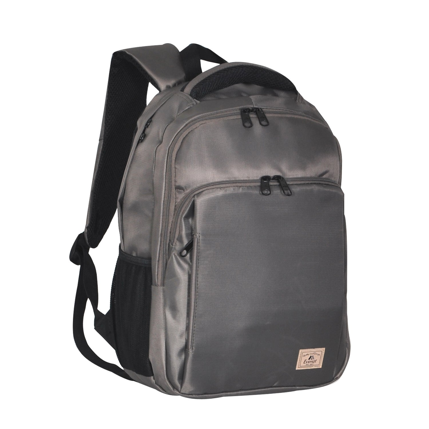 Everest 8045D 24-inch Polyester Hiking Backpack in Black