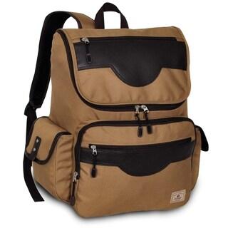 Everest Wrangler 15-inch Laptop Backpack