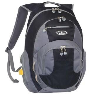 Everest Deluxe Traveler's 15-inch Laptop Backpack