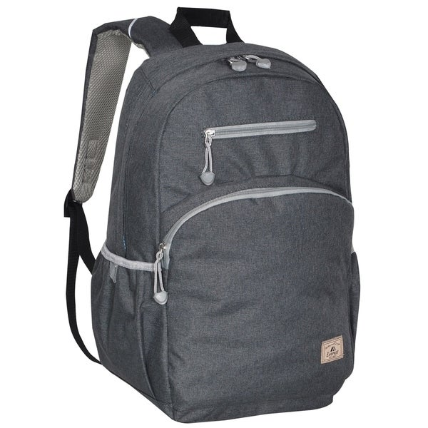 3a0784bcd2 Shop Everest Stylish 15-inch Laptop Backpack - Free Shipping On ...