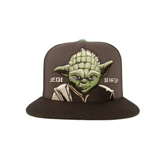 Star Wars Yoda Baseball Cap