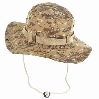Faddism Fashion Camouflage Fedora Hat