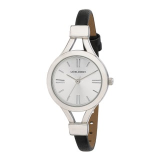 Laura Ashley Women's Thin Watch (3 options available)