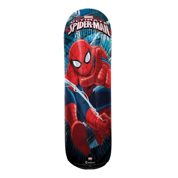 Ultimate Spiderman 42-inch Bop Bag