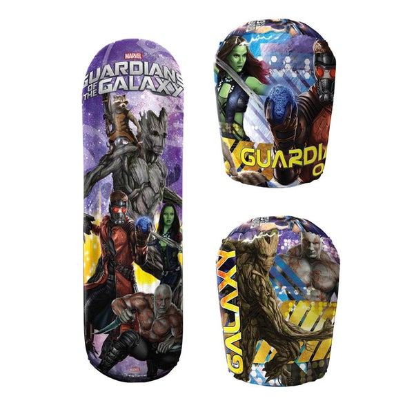 Disney Guardians of the Galaxy 36-inch Bag and Gloves