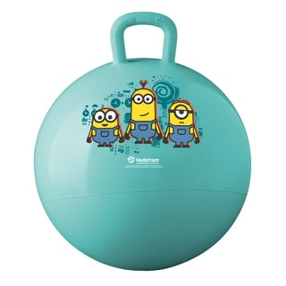 Hedstrom Minions 15-inch Vinyl Hopper