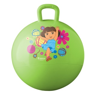 Hedstrom Dora The Explorer 15-inch Vinyl Hopper