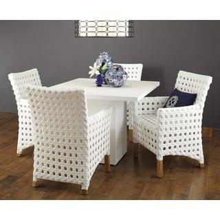 Decorative Modern Indoor/ Outdoor Dining Set