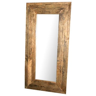 Decorative Square Springfield Mirror