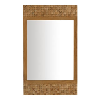 Grove Rectangular Mirror