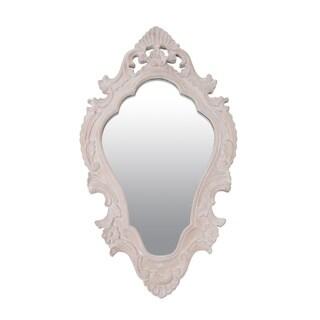 Philomath 30-inch Oval Accent Mirror