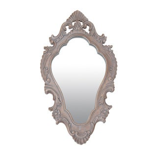 Reedsport 26-inch Oval Accent Mirror