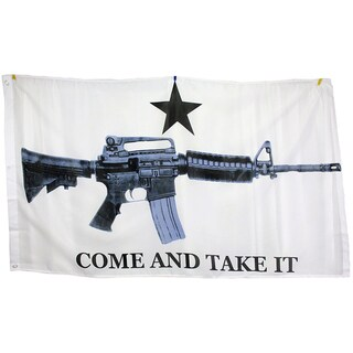 3x5 Super Polyester M4 Carbine Come & Take it Flag indoor Outdoor https://ak1.ostkcdn.com/images/products/10452515/P17545348.jpg?_ostk_perf_=percv&impolicy=medium