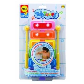 Alex Toys Tub Tunes Water Xylophone