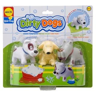Alex Toys Dirty Dogs