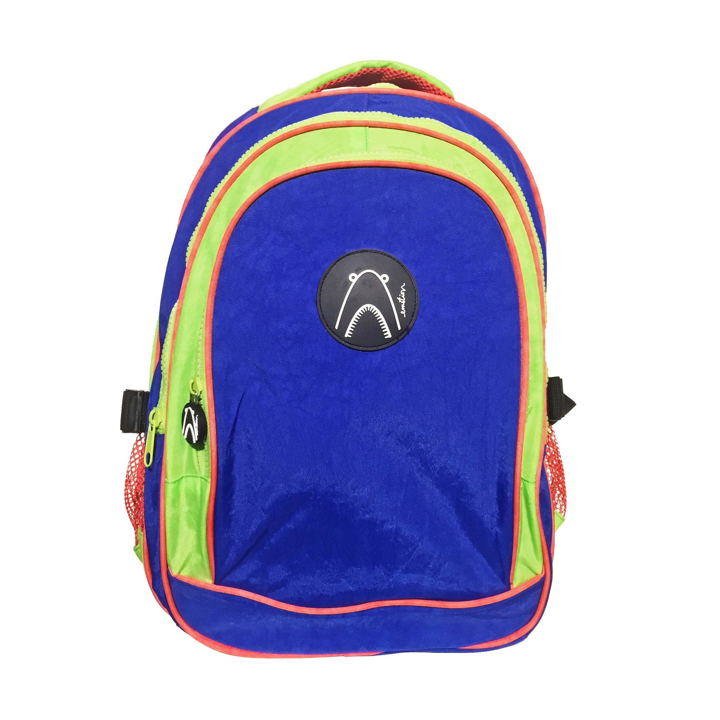 Love Bigme Small Shark Backpack (Small - Multi-colored), ...