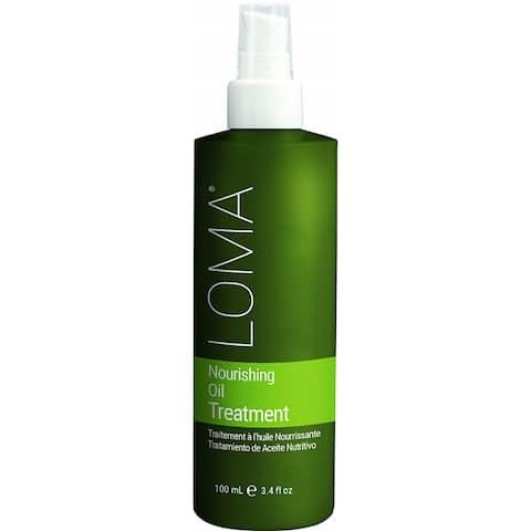 Loma Organics 4.25-ounce Nourishing Oil Treatment